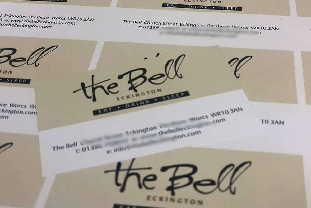 thebell-business-carrd
